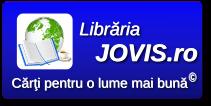 Vizitaţi librăria virtusală Jovis.