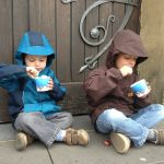 Mâncarea influenţează inteligenţa copiilor