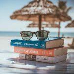 O listă cu cărţi utile în vacanţă