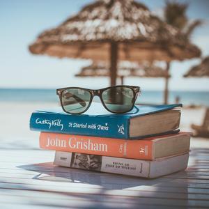 O listă cu cărți utile în vacanță
