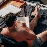 27 de cărți pentru bărbați