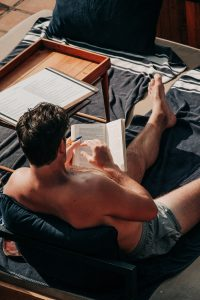 cărți pentru bărbați