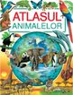 Atlasul animalelor. Editura Corint Junior