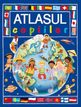 Atlasul copiilor. Editura Corint Junior