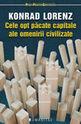 Cele opt păcate capitale ale omenirii civilizate. Editura Humanitas