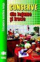 Conserve din legume şi fructe. Editura Meteor Press
