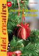 Decorarea bradului de Crăciun. Editura Casa