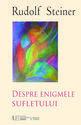 Despre enigmele sufletului. Editura Univers Enciclopedic