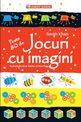 Jocuri cu imagini. Editura Corint Junior