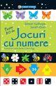 Jocuri cu numere. Editura Corint Junior