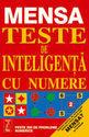 Mensa. Teste de inteligenţă cu numere. Editura