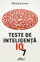 Teste de inteligență IQ. Vol. 7. Editura Meteor Press