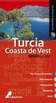 Turcia - Coasta de Vest. Editura
