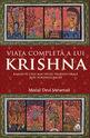Viața completă a lui Krishna. Editura Atman